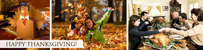 Family Time Fun & Ideas for Your Home | Fall and Holiday Family ...